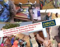 Geschenke für Afrika