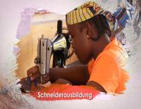 Lichtblick-Video: Schneiderausbildung